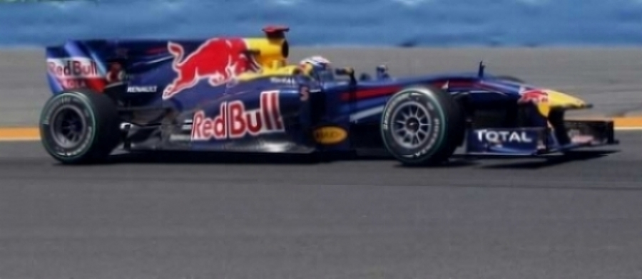 Victoria para Vettel, grave accidente de Webber que sale ileso en Valencia