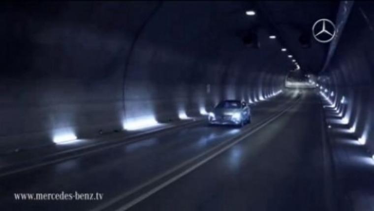 Video del nuevo Mercedes Benz Clase A