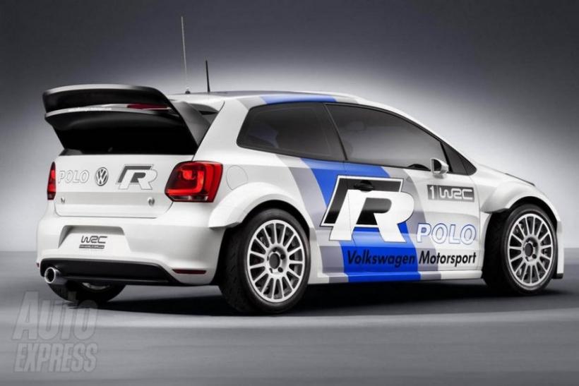 Volkswagen confirmó que entrará al WRC con el Polo 2013 y abandona el Dakar
