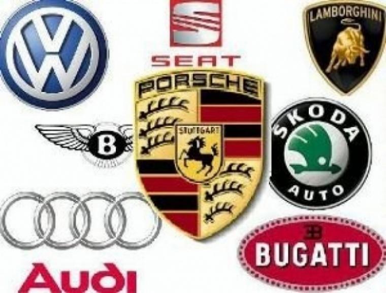 Volkswagen espera vender 7 millones de unidades en 2010