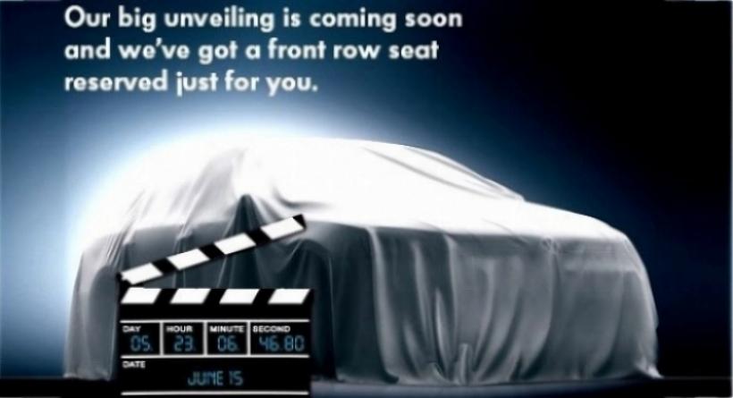 Volkswagen Jetta 2011, cuenta regresiva