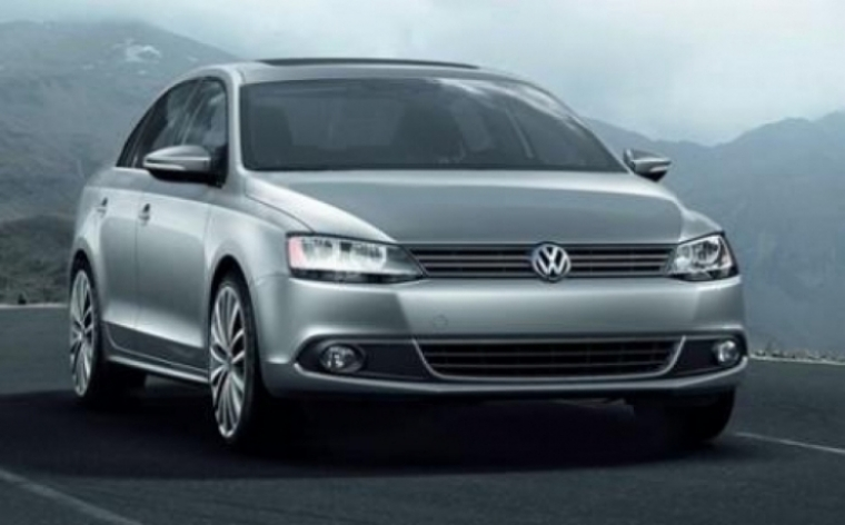 Volkswagen Jetta 2011 llega a España