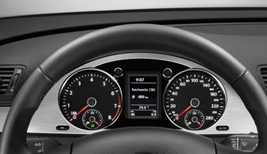Volkswagen Passat TSI Ecofuel para España, al fin