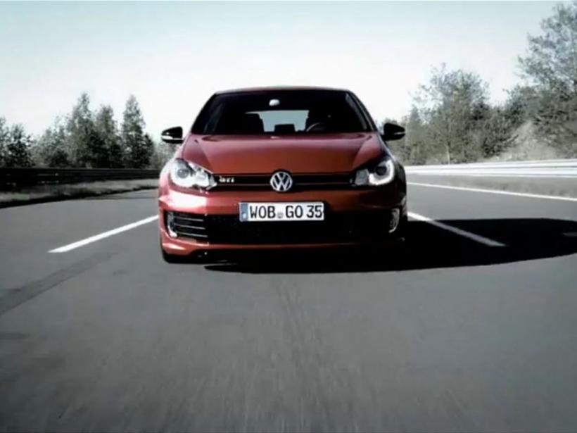 Volkswagen promociona el Golf GTI 35 Edition