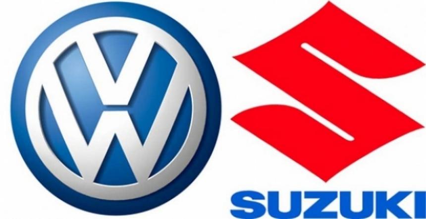 Volkswagen y Suzuki sellan su alianza a la conquista de mercados emergentes