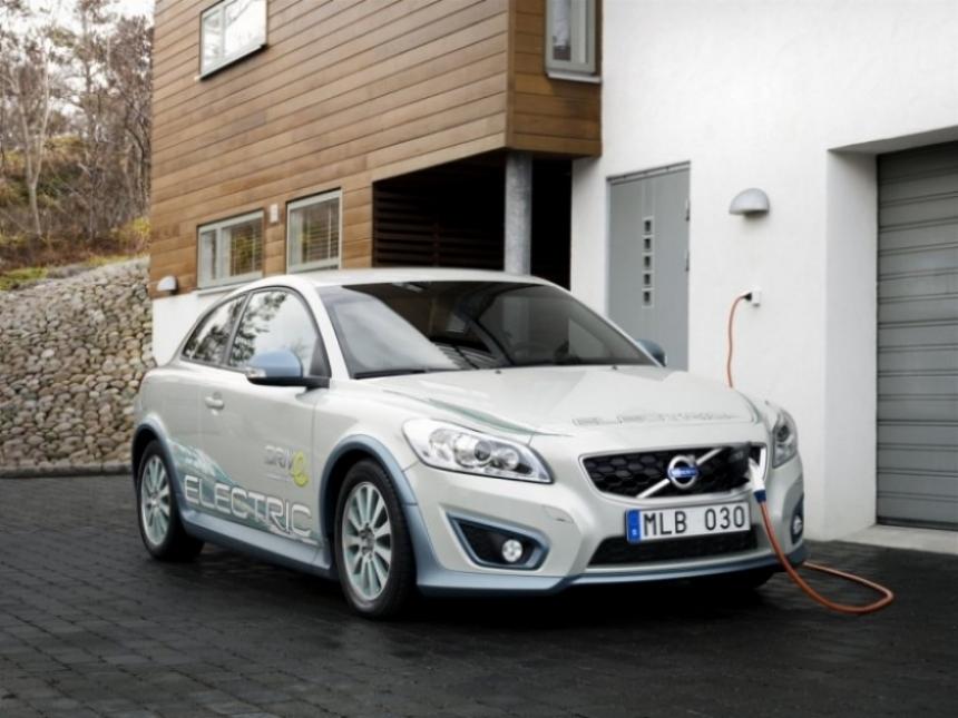 Volvo busca extender la autonomía de sus futuros modelos eléctricos.