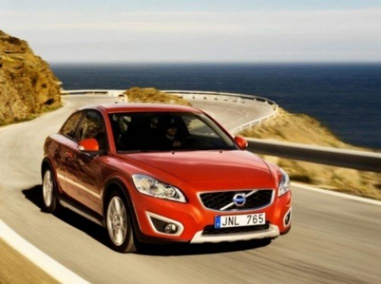 Volvo prepara un rival para el  Volkswagen Golf
