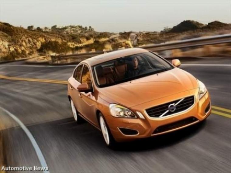 Volvo puede ser una marca Premium de las más grandes