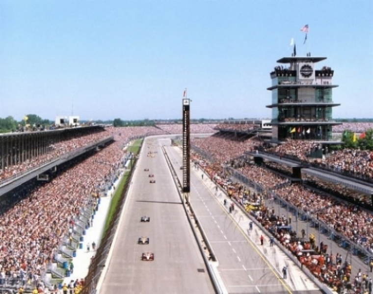 ¿Vuelve la Fórmula 1 a Indianápolis en 2012?