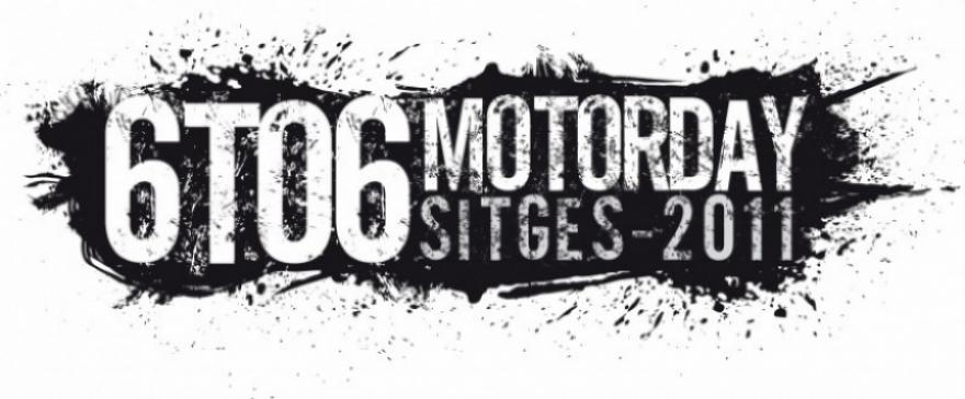 Evento 6to6 Motorday: El otro orgullo de Sitges