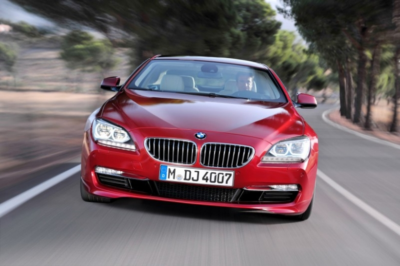 El nuevo BMW Serie 6 Coupé ya a la venta en España