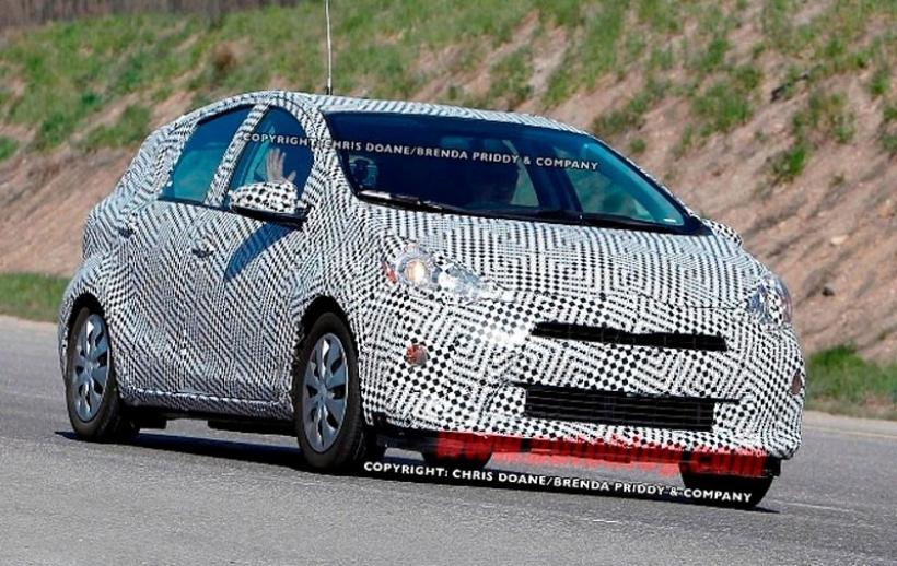 El Toyota Prius podría contar en su gama con un coupé y un SUV