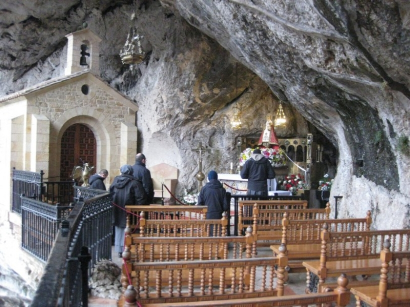 En Asturias se pone en marcha el Plan de Transporte a los Lagos de Covadonga