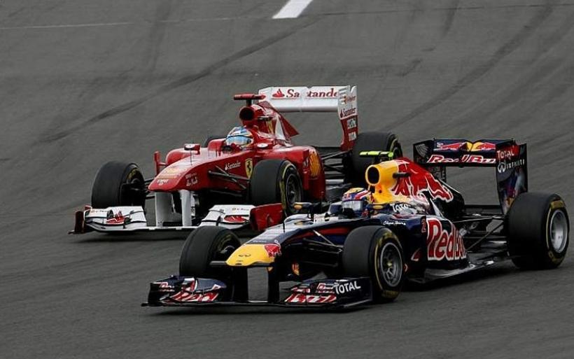 Fernando Alonso:  Aún nos falta un paso