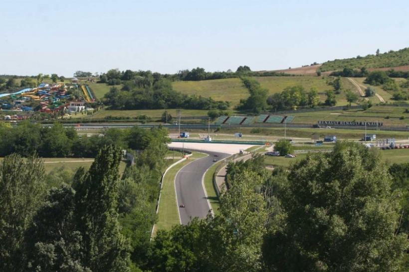 GP Hungría 2011: Previsión meteorológica