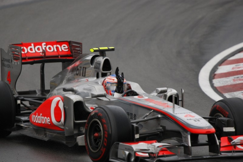 GP Hungría 2011: victoria de Button en una carrera apasionante gracias a la lluvia