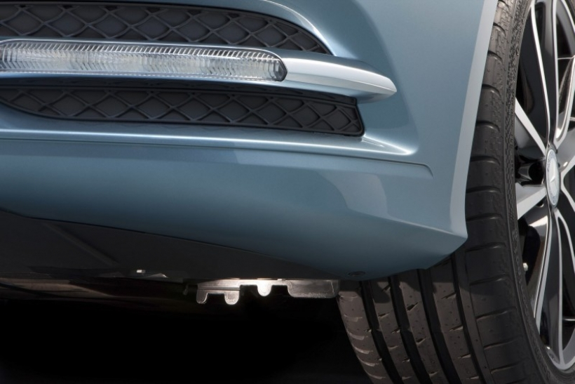 Mercedes-Benz desvela algunos detalles del Clase B 2012