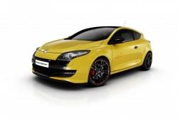 El Renault Megane RS Trophy se fabricará en Palencia