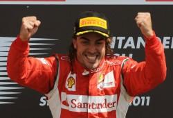 Paul Hembery (Pirelli): 'Felicito a Alonso por esta fantástica victoria'