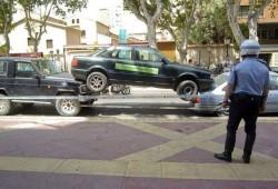 Curiosa campaña para el fomento del uso del tranvía en Murcia