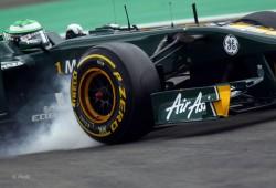Paul Hembery (Pirelli): 'Los neumáticos han durado bastante más de lo esperado'
