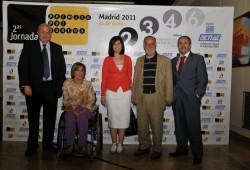 Análisis de los conductores españoles cinco años después de la entrada en vigor del permiso por puntos