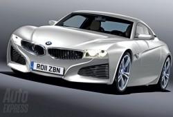 Aseguran que BMW prepara un M2 Coupé