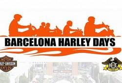 Barcelona Harley Days: También somos moteros