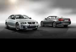 BMW introduce novedades para los Serie 3 Coupé y Cabrio, Serie 5, Serie 6, Serie 7 y Z4
