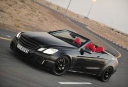 BRABUS 800 E V12 Cabriolet. Insuperable
