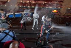 Campofrío Stadium Race 2011: así lo vivimos