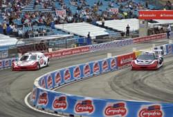 Campofrío Stadium Race, las mejores fotos de la fase previa