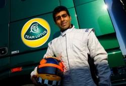 Chandhok sustituye a Trulli en Lotus en Alemania