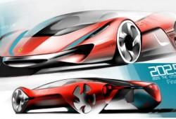 Conoce al ganador del Ferrari World Design