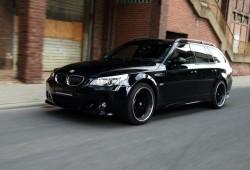 Edo M5 Dark Edition, el BMW M5 Touring más personal