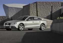 El Audi A5 Sportback 2012 ya tiene precios para Alemania