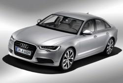El Audi A6 Hybrid estará disponible para 2012