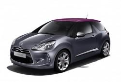 El Citroën  DS3 recibe nuevos colores y motivos decorativos