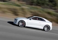 El futuro del Audi Quattro Concept se decidirá antes de Frankfurt