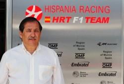 Es oficial: Hispania Racing cambia de manos