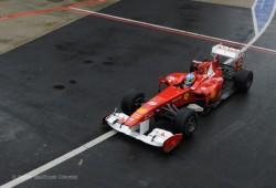 Fernando Alonso: 'Estamos más cerca'