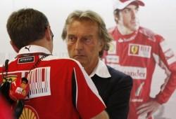 Ferrari: tenemos que seguir mejorando para lograr más victorias