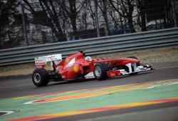 Ferrari: trabajamos en la dirección correcta