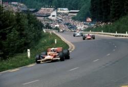 Gerard López (Renault) podría convertirse en el salvador de Spa-Francorchamps