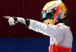 GP Alemania: victoria de Hamilton, Alonso segundo. El líder hoy no puede