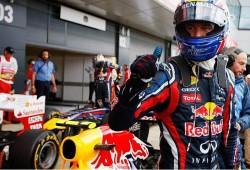 GP Gran Bretaña 2011: Pole para Webber