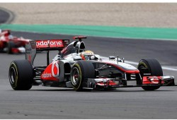 Hamilton: una de mis mejores carreras