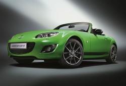 Nuevo Mazda MX-5 Karai para Holanda