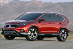 Honda fabricará el Civic 2012 y el nuevo CV-R en Inglaterra