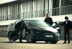 Honda ha confirmado que presentará el Civic 2012 europeo en Frankfurt